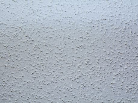 close up of a drywall